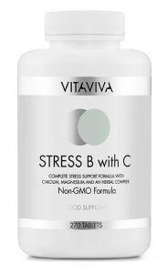Stress B