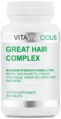 GREAT HAIR COMPLEX