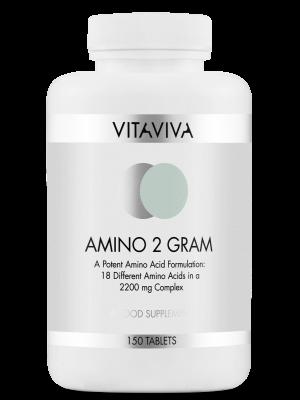 Amino 2 Gram
