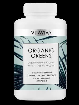 Organic Greens