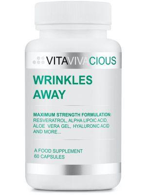 WRINKLES AWAY