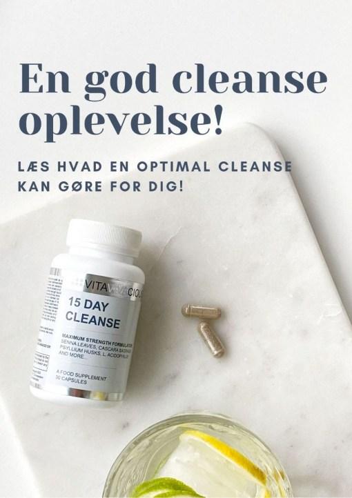 CleanseStoryDK
