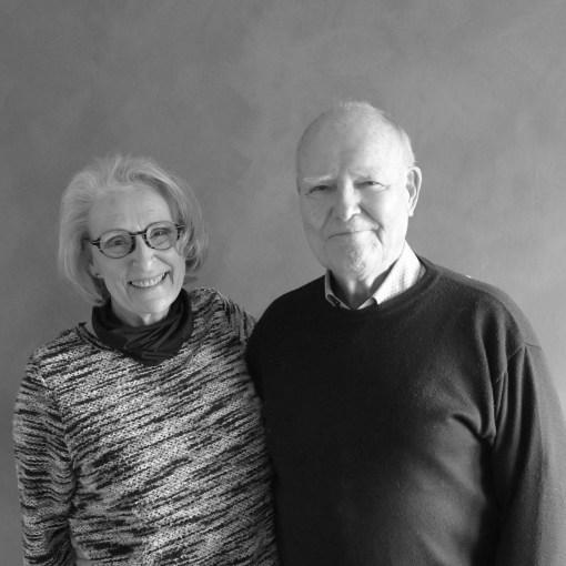 Anita & Norman Ingstrup